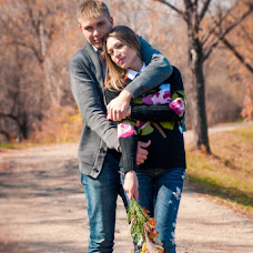 Wedding photographer Olga Popova (OlgaPopova). Photo of 07.02.2015