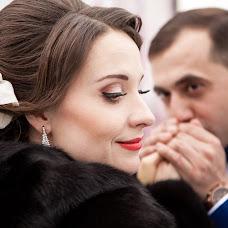 Wedding photographer Diana Podatykina (phLaDyDi). Photo of 28.02.2016
