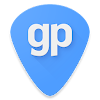 Guitar Pro 대표 아이콘 :: 게볼루션