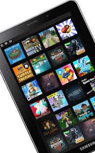 Game Roblox APK for Windows Phone