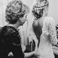 Wedding photographer Viktoriya Lyubarec (8lavs). Photo of 27.02.2017