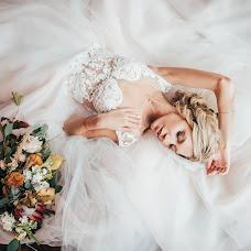 Wedding photographer Elena Klesova (Elli1214). Photo of 03.10.2017