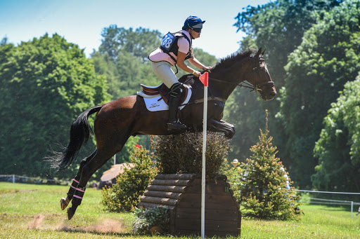 A fairytale journey for a last-chance horse whose rider is battling an old injury *H&H Plus*