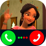 Call Elena From Avalor - Prank