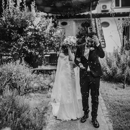 Fotografo di matrimoni Gaetano Clemente (clemente). Foto del 13.10.2018