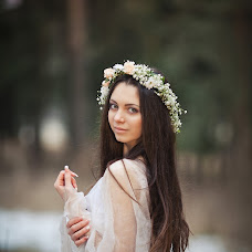 Свадебный фотограф Людмила Егорова (lastik-foto). Фотография от 15.03.2014