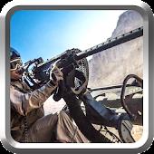 Helicopter Hunting Gunner