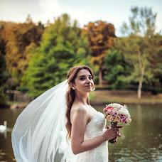 Wedding photographer Çağatay Gençay (cagataygencay). Photo of 05.11.2015