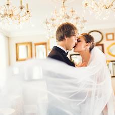 Wedding photographer Tatyana Mozzhukhina (kipriona). Photo of 16.09.2015
