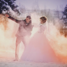 Wedding photographer Aleksandr Soroka (soroka86). Photo of 10.02.2017