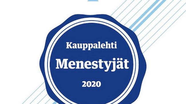 Menestyjä 2020Tunturiviihde Oy on taloudellisen suorituskykynsä pohjalta luokiteltu menestyjäyritykseksi. Menestyjä-yrityksen tunnusmerkkejä ovat vakaa kasvu, hyvä kannattavuus ja tulos sekä toiminnan turvaava maksuvalmius ja omavaraisuus.