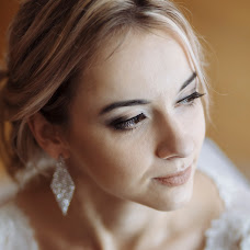 Wedding photographer Andrey Kartunov (kartunovfotoru). Photo of 17.12.2017