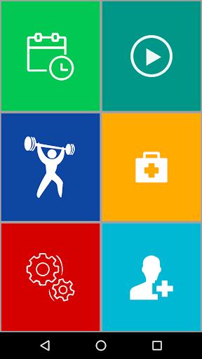 30 Day Cardio Exercise workout screenshot 1