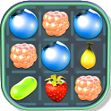 Royale Berry Match 3 Mania icon