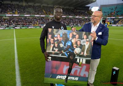 Club Brugge bindt goudhaantje tot 2024 aan zich