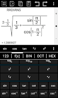 Screenshot of Calc and Graph