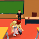 Obby School Rbx escape mod