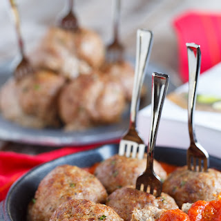 Mexican Baked Meatballs Recipes