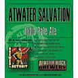 Atwater Salvation IPA