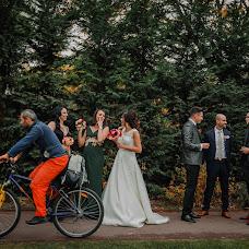 Wedding photographer Juhos Eduard (juhoseduard). Photo of 13.02.2018