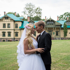 Wedding photographer Aleksey Seliverstov (id61238749). Photo of 25.02.2017