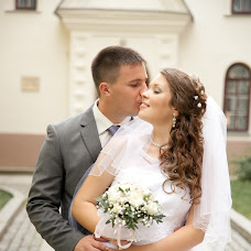 Wedding photographer Nina Cvetkova (Nulok). Photo of 02.02.2015