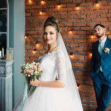 Wedding photographer Alina Paranina (AlinaParanina). Photo of 05.11.2018
