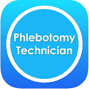 Phlebotomy Technician Exam Pro 1.0 Icon