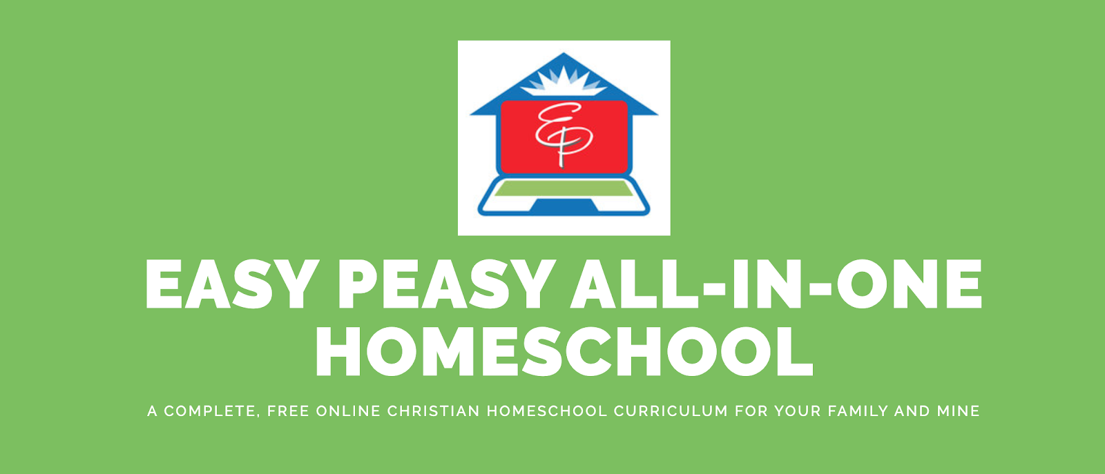 Homeschooling resource