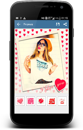 Bestie Candy Camera for Selfie 2.0 screenshot 1028122