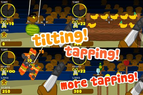 gingerbread circus 2 hacked arcade games