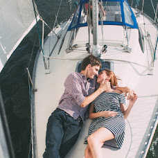 Wedding photographer Aleksandr Volkov (volkovphoto). Photo of 14.08.2016