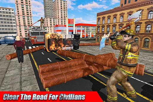 911 Emergency Rescue- Response Simulator Games 3D 1.0 de.gamequotes.net 2