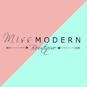 Shop Miss Modern Boutique