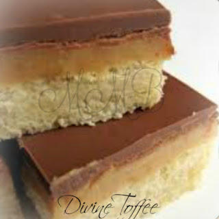 Divine Toffee