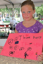 Photo: Think Happy Thoughts