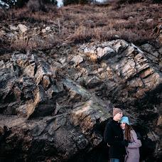 Wedding photographer Pavel Gvozdinskiy (PavelGvozdinskiy). Photo of 29.01.2017