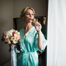 Wedding photographer Ilya Soldatkin (ilsoldatkin). Photo of 13.11.2017