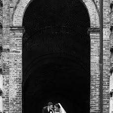 Fotografo di matrimoni Alessio Marotta (alessiomarotta). Foto del 10.03.2018