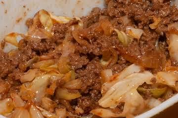 Asian Essentials: Spicy Beef or Pork