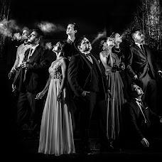 Wedding photographer Christian Barrantes (barrantes). Photo of 05.03.2018
