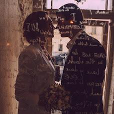 Wedding photographer Yulya Cezar (JuliaCesar). Photo of 06.12.2012