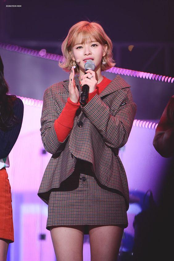 jeongyeon suit 26