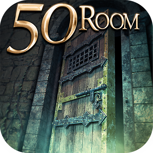 Can you escape the 100 room X Icon