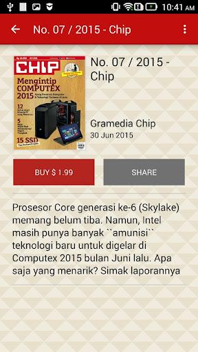 Majalah Chip