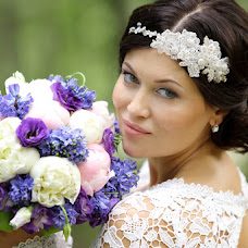 Wedding photographer Lora Vetrova (loraveter). Photo of 08.07.2013