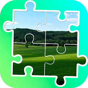 Rompecabezas - paisajes APK Download for Android