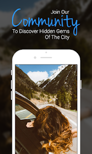 Anymap - Discover London - náhled