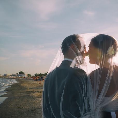 Wedding photographer ROSY BOVIERI (bovieri). Photo of 10.11.2015