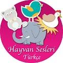 Hayvan Sesleri Türkçe